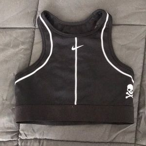 Nike/Soulcycle sports bra